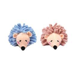 패리스독 고슴도치 토이(색상임의) 강아지장난감