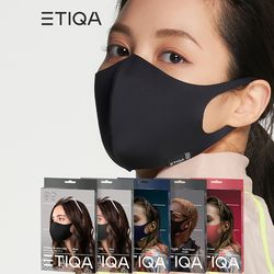 (사이즈리뉴얼) 에티카 스타일 마스크