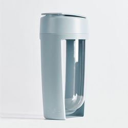 MOUS FITNESS BOTTLE-GRAY텀블러