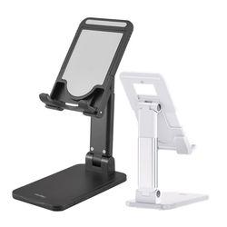 엑토 3단 접이식 확장형 핸드폰 태블릿 거치대 MST-41