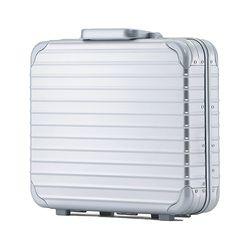 토부그 TBG SE500 메탈실버 서류가방 알루미늄 노트북 가방