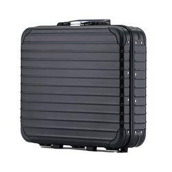 토부그 TBG SE500 메탈블랙 서류가방 알루미늄 노트북 가방
