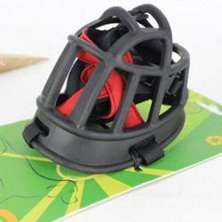 강아지 입마개 중 대형견 애견 훈련 마스크 입마개