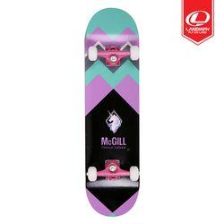 MCgil 맥길 유니콘31 스케이트보드