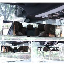 편리한 자동차 보조용품 3단 폴딩 차량용 룸미러
