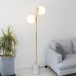 LED 폴라 장스탠드 (LED램프 포함)