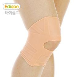 라이플로 임산부 헬스 무릎보호대 스트랩 아대 밴드