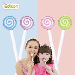 유아 어린이 성인 항균 혀클리너 백태 2P(핑크 그린)