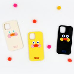 Brunch Brother 실리콘 케이스 for iPhone 12 mini