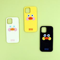 Brunch Brother 실리콘 케이스 for iPhone 12와 12pro