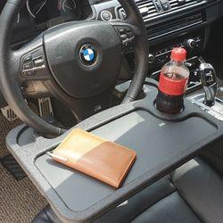 차량용테이블 차량용 트레이 (미니형)