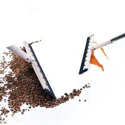 물청소 옥실청소 바닥청소 실리콘 빗자루 호빗