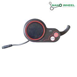 나노휠 스마트계기판 AA-600S0-423