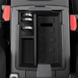 아트로마 트레이콘솔 XM3 전용 수납함 차량 정리