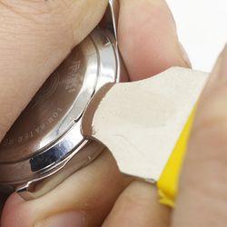 시계  건전지 배터리 뚜껑 교체 분해 오프너 따개