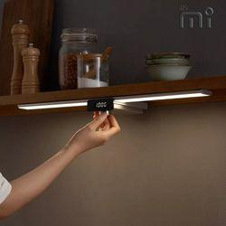 샤오미 EZVALO 무선센서등 접착식 주방싱크대책상 LED