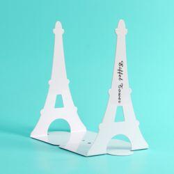 에펠탑 북엔드 2p세트(화이트)