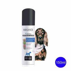 워터리스독 강아지샴푸 기름기 악취제거(150ml)