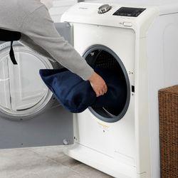 핸디 무형광 세탁망 메쉬가방 2P