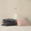 모스 프리미엄 양면극세사 베개커버(50X70) 4colors