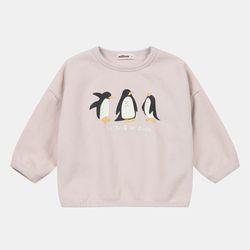 펭귄 티셔츠 MLLA20D10
