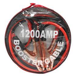 차량용 배터리 점프선 케이블 1200AMP CNJ-12