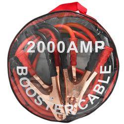 자동차 배터리 충전 점프 케이블 2000AMP CNJ-20