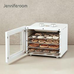 제니퍼룸 미니 식품건조기 JR-FD3080WH