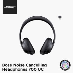 [BOSE] 보스 정품 노이즈 캔슬링 블루투스 헤드폰 700 UC