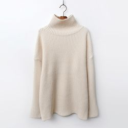 Golgi Turtleneck Knit