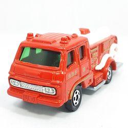 (토미카)(제조사단종) NO.110 닛산 디젤 펌프소방차