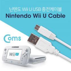 Coms 닌텐도 USB 충전 케이블 1M USB AM 닌텐도 Wi