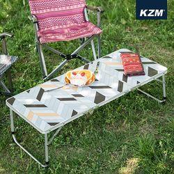 [카즈미] 슬림미니 3폴딩 테이블 II K9T3U008