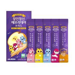 장인정신 에브리데이 미니특공대 브리드 단품(15포) 1박스