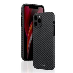 아이폰 12 시리즈 나인어클락 슬림 아라미드 카본 방탄 케이스