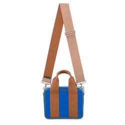 PICA BAG (BLUE)