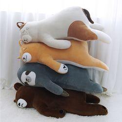 슬리핑 모찌 대쿠션 바디필로우 인형