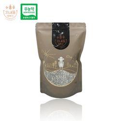 전남 영광 무농약 강호청찰보리쌀 1kg