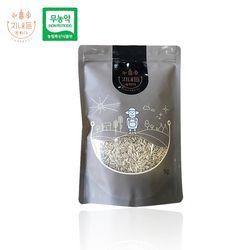 전남 영광 무농약 귀리 1kg