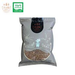 전남 영광 무농약 건강홍미 2kg