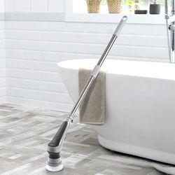 무선 욕실 청소기 MO-900BCL 다용도 방수