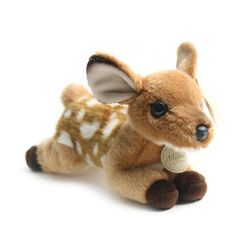 MIYONI 미요니 아기사슴 인형(21cm)