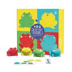 (러닝리소스) EDI1709 하나둘셋 개구리 수세기 게임