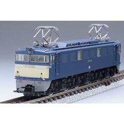 [9166] 국철 EF60-0형 전기 기관차 (3차형-N게이지)