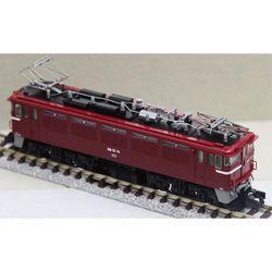 [9135] 국철 ED75-0형 전기 기관차 (차양부-전기형-N게이지)