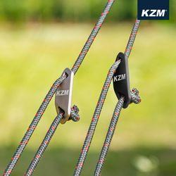[카즈미] 야누스 스토퍼 (땅콩10P블랙) K20T3F004BK