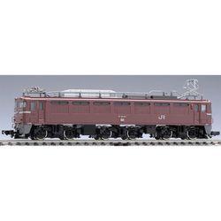 [9125] JR EF81형 전기 기관차 (쓰루가 운전소-N게이지)