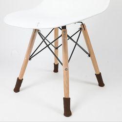 층간소음 식탁의자 발커버