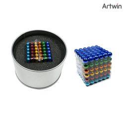 25000 자석 큐브