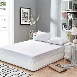 침대커버 침대패드 방수커버 매트리스 퀸(150)